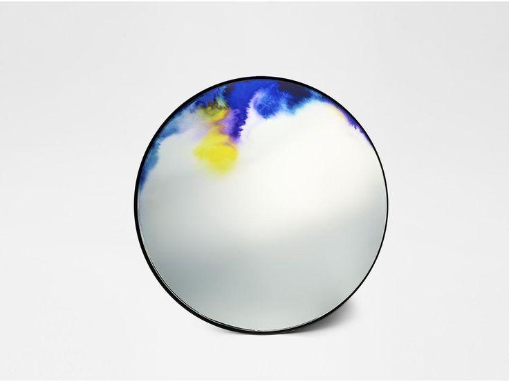 FRANCIS miroir mural design constance guisset - PETITE FRITURE - Editeur de Design