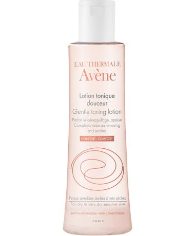 Avene Eau Thermale Lotion Tonique Douceur Απαλή Τονωτική Λοσιόν Travel Size, 100ml. Μάθετε περισσότερα ΕΔΩ: https://www.pharm24.gr/index.php?main_page=product_info&products_id=12839