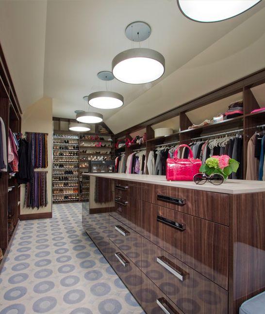 Dream Master Bedroom Closet 128 best it's every fashion girl's dream: a major walk-in closet