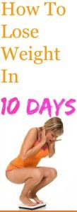 How to Lose Weight in 10 Days At Home | Natural Garcinia Cambogia Extract – Weight Loss Supplement