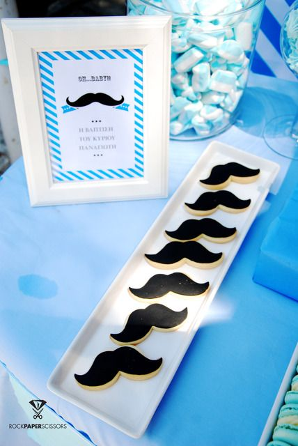 Little Man Mustache Party #littleman #mustacheparty