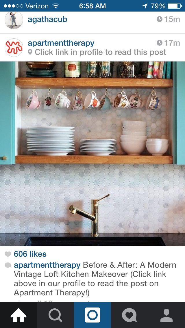 171 mejores imágenes de Home Decor and Organization en Pinterest ...