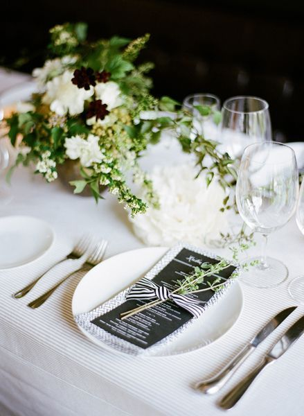 Simple Yet Elegant Wedding Ideas : Best images about wedding table design on ideas and centerpieces