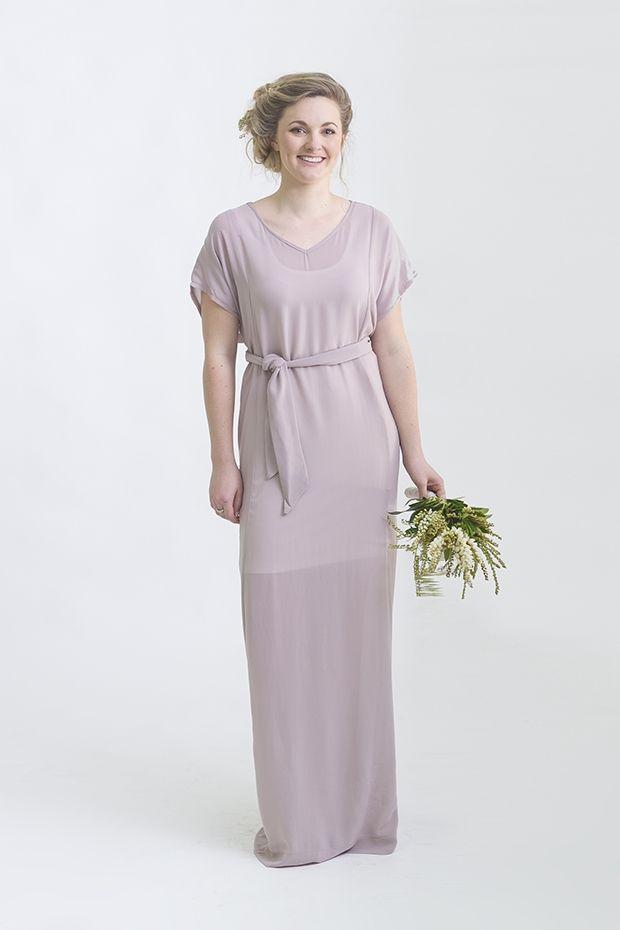 Posy Dress - Bridesmaid : KILT Home -