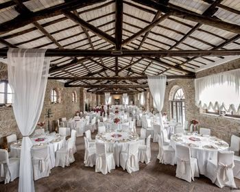 Location matrimoni Ariccia (RM) - Il Borgo Ariccia
