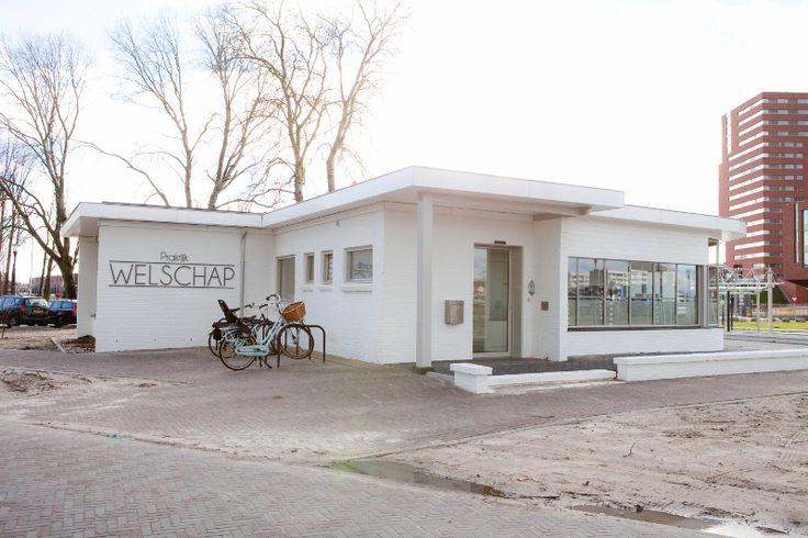 Praktijk Welschap na renovatie door Broeren|Das Bouwbedrijf