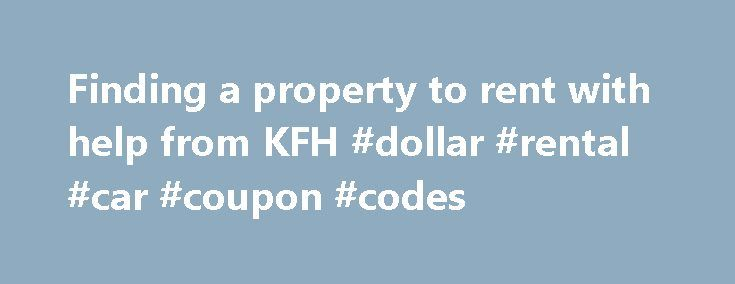 Finding a property to rent with help from KFH #dollar #rental #car #coupon #codes http://rental.nef2.com/finding-a-property-to-rent-with-help-from-kfh-dollar-rental-car-coupon-codes/  #property to rent in london # Basic search Help Renting property in London. Find short and long lets throughout London. With over 35 years' experience in the London property market, KFH are perfectly placed to assist in finding you the right property. We have a network of over 30 interconnected lettings…