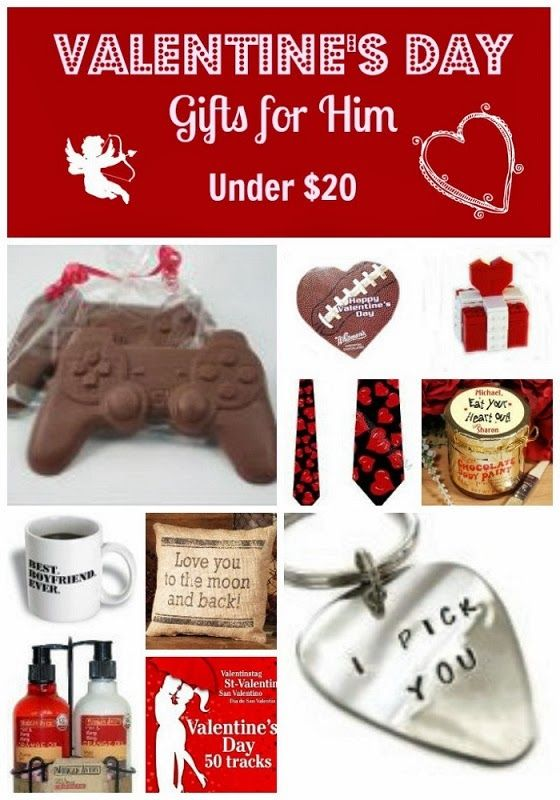 Adult valentines day gifts — photo 10