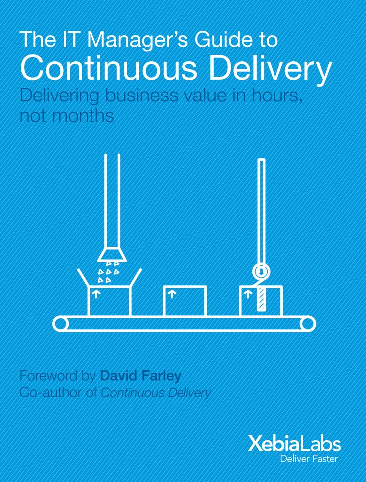 The Ultimate List of Continuous Delivery Tools