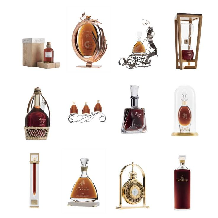 """Hennessy Pure White Cognac is a very interesting blend of eaux-de-vie that creates a very delicate cognac. As we were told by one of Hennessy's members of the tasting committe, """"it's a difficult cognac to produce""""."""