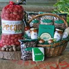 Pecans for Sale | Roasted Pecans | Spiced Pecans
