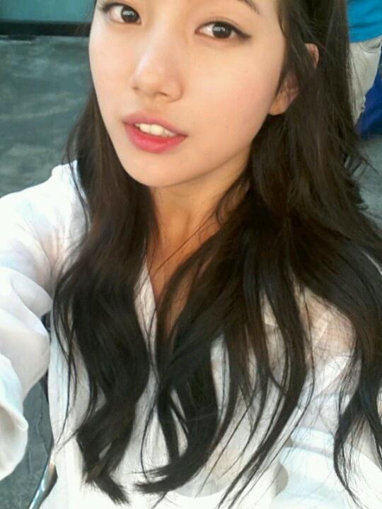 Suzy Bae - Closer