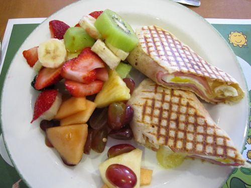 Cora's Breakfast, London Ontario Restaurant