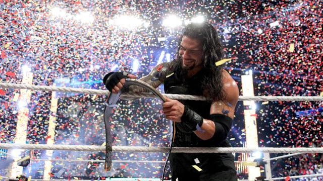 The Planet Lucha: TOP 5 REINADOS CORTOS EN WWE