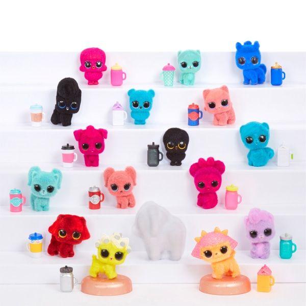 L O L Surprise Fuzzy Pets Wave 1 Smyths Toys Lol Dolls Birthday Toys Fun Crafts For Kids