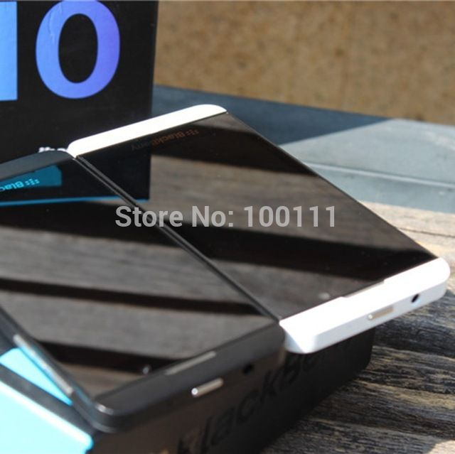"""Check it on our site Unlocked Original Blackberry Z10 Cell Phone 8MP 4.2"""" Touch Screen Wi-Fi Refurbished BB Z10 in stocked , Free Shipping just only $78.01 with free shipping worldwide  #mobilephones Plese click on picture to see our special price for you"""