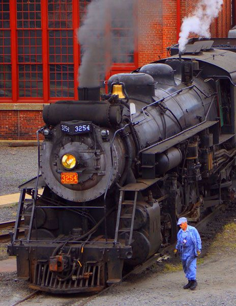 Train Yard Museum (Scranton, PA)