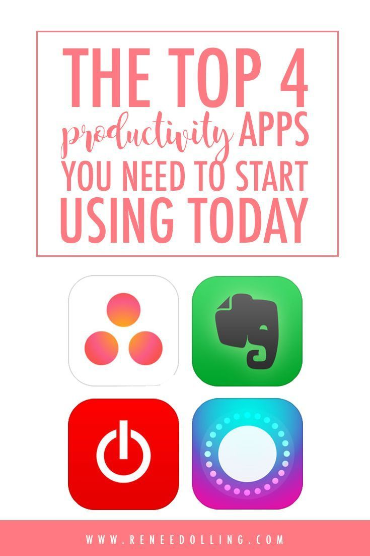 There are so many productivity apps out there, it…