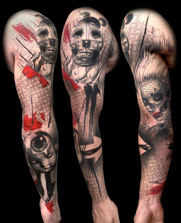 tatouage-buena-vista-tattoo-club- trash-polka (3)