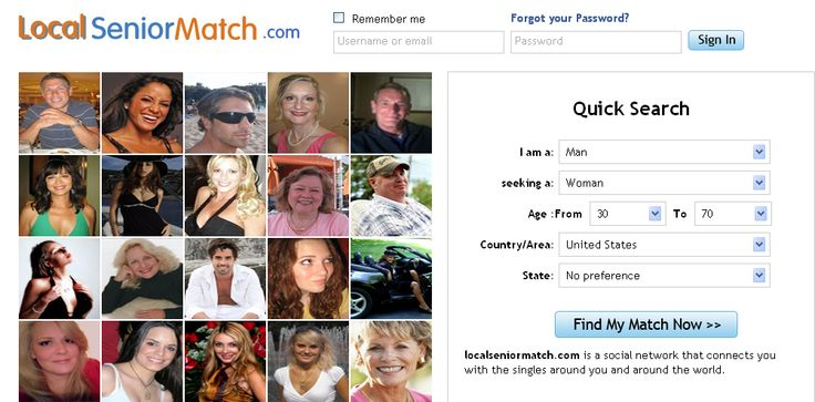 Eharmony - AU Leading Dating Site for Seniors