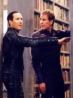 Star Trek: Enterprise Episode Guide - Season 2