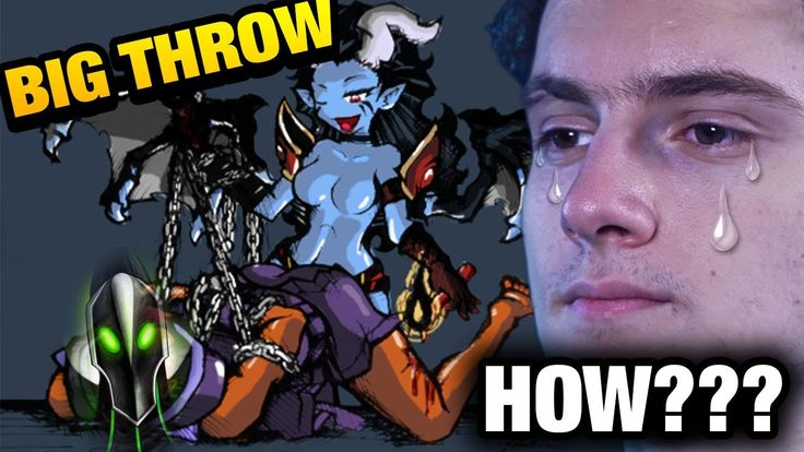 DISASTER GAME - How Can I Lose This Game - Miracle- Dota 2 [2games]