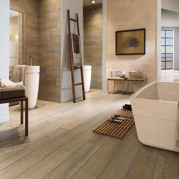 Entretien Parquet Teck Salle De Bain Latest Quoi De Plus Beau Que - Parquet massif salle de bain