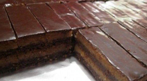 Csokis-diós kekszsüti 20 perc alatt – Megcsináltam, és isteni finom. Ajánlom mindenkinek!