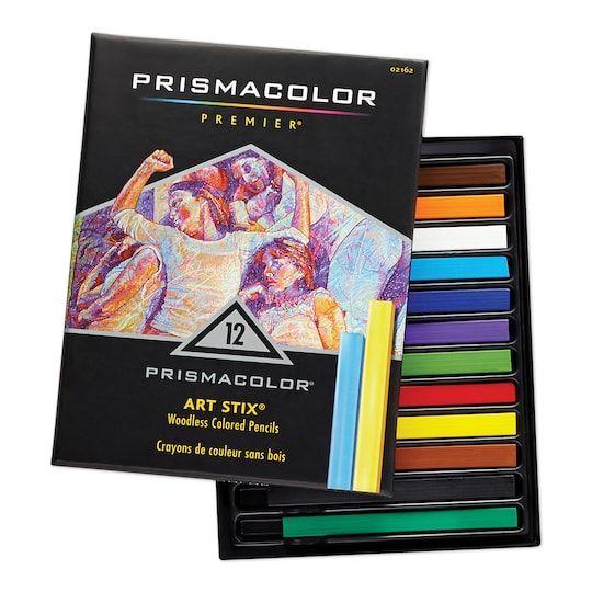 Prismacolor Premier Art Stix Set In Assorted Michaels