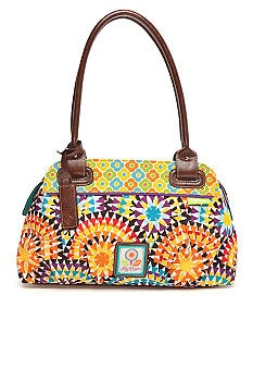 Lily Bloom Lily Bloom Bits and Pieces Satchel