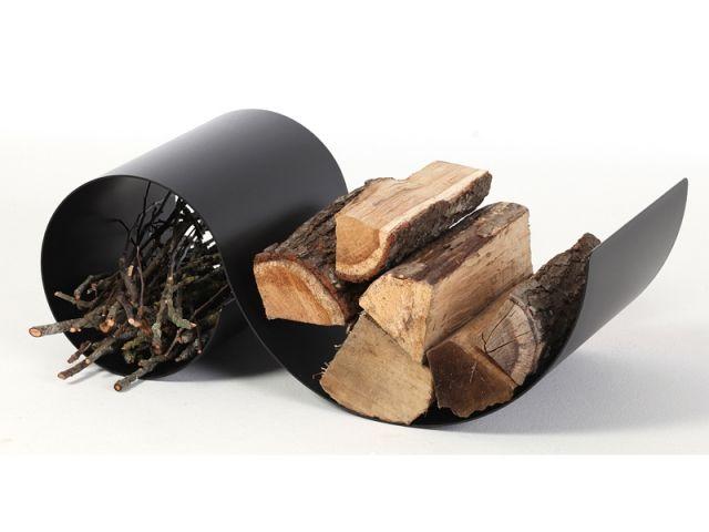les 25 meilleures id es de la cat gorie range buche sur pinterest range bois int rieur. Black Bedroom Furniture Sets. Home Design Ideas