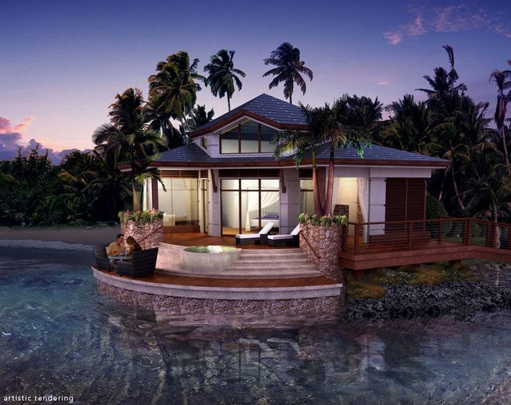 Star Island Bahamas | Bungalows