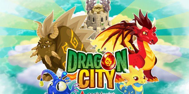Dragon City Hack Tool | E Hacks and Cheats - Games world