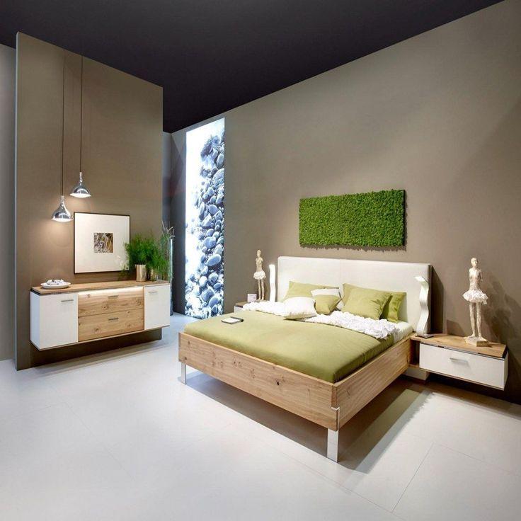 Schlafzimmer Ohne Fenster Gestalten - - #Fenster # ...