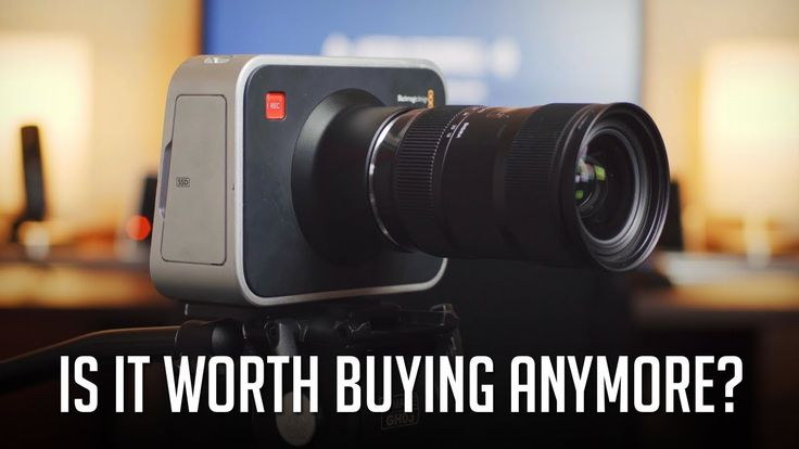 Is the Blackmagic Cinema Camera worth buying in late 2017? (Review after 3 Years) #Videography