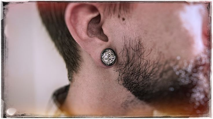 Christophe's new 14mm plug from Jamlincrow.