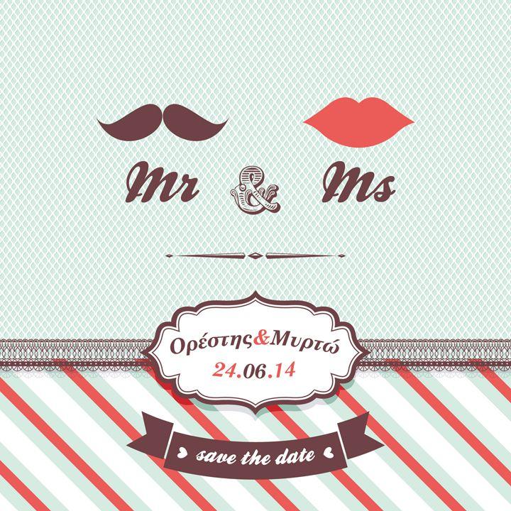 Mr & Ms