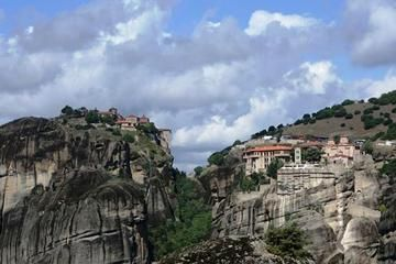 4 Reviews: Classical Greece Highlights: 4-Day Tour from Athens with Meteora | Viator
