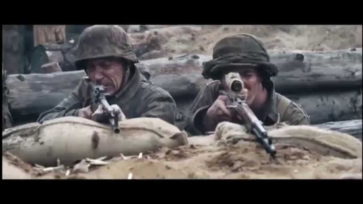 1944 (2015) Battle of Tannenberg Line
