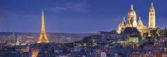 Evening in Paris (1000 parça, panorama) Clementoni puzzle 34,90 TL