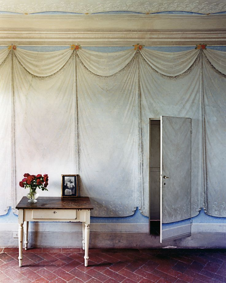 "From Rizzoli's ""The Invention of the Past: Interior Design and Architecture of Studio Peregalli"". Learn more: http://www.rizzoliusa.com/book.php?isbn=9780847836659"