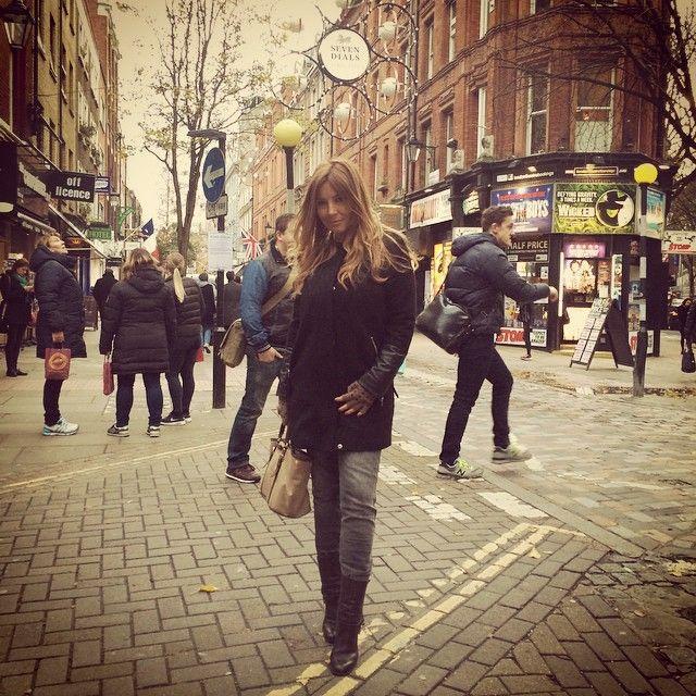 In giro per Londra