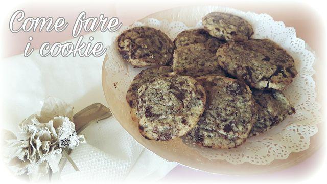 Alice's Secret: la ricetta per fare i Cookie