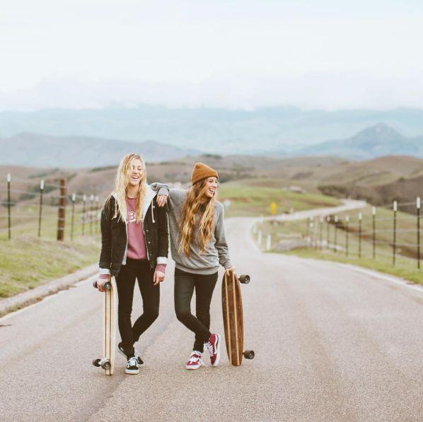 Cruising around the canyons. Photos: Sarah Ching Photography