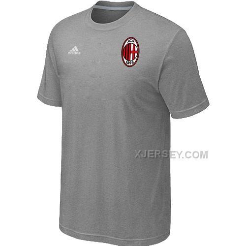 http://www.xjersey.com/adidas-club-team-ac-milan-men-tshirt-lgrey.html Only$27.00 ADIDAS CLUB TEAM AC MILAN MEN T-SHIRT L.GREY Free Shipping!