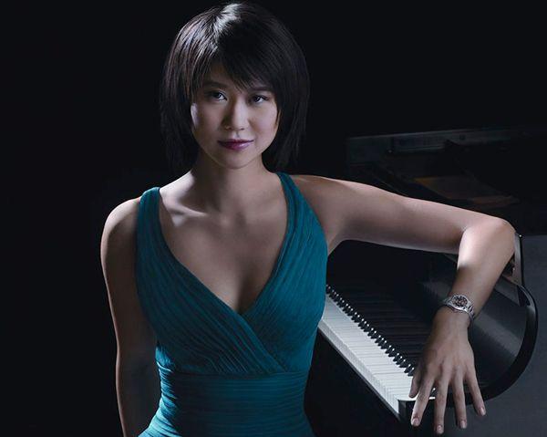 Yuga Wang