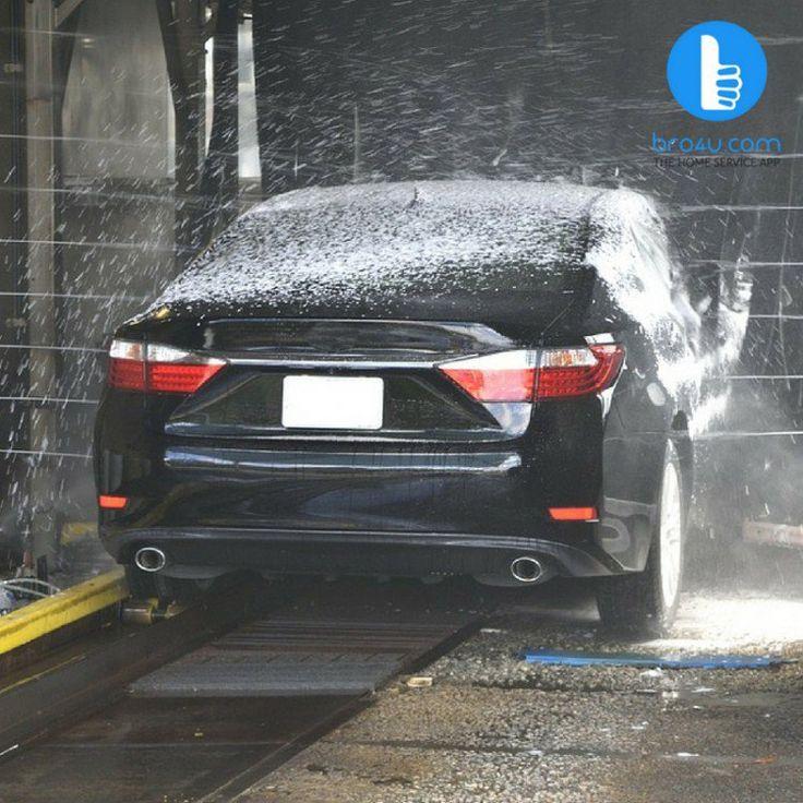 Car Wash Bangalore Car Interior Cleaning Car Wash Near