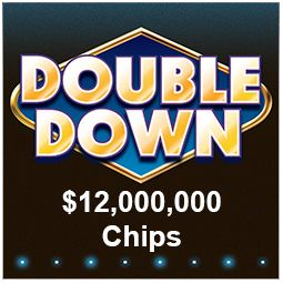 Double Down Casino - Free Slots Giveaways - Spin