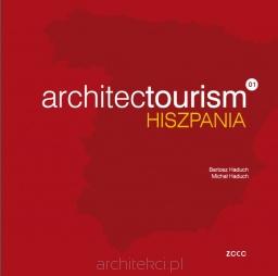 Architectourism to seria przewodników opisujących najciekawsze zjawiska i realizacje architektoniczne powstałe w przeciągu kilku ostatnich dekad
