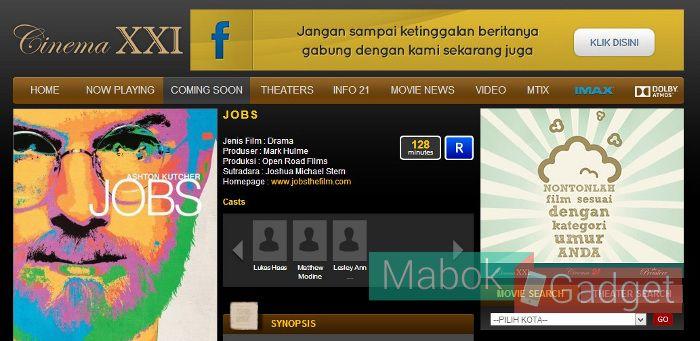 Film Steve Jobs Segera Tayang di Indonesia - http://mabokgadget.com/film-steve-jobs-segera-tayang-di-indonesia/